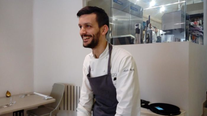 chef nicola popolizio